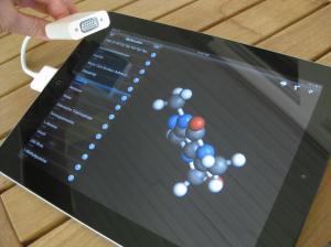 iPad dongle