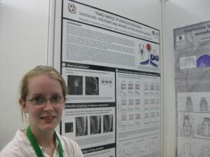 Student researcher