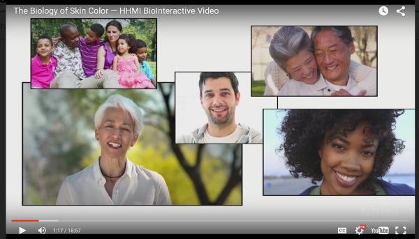 HHMI video capture